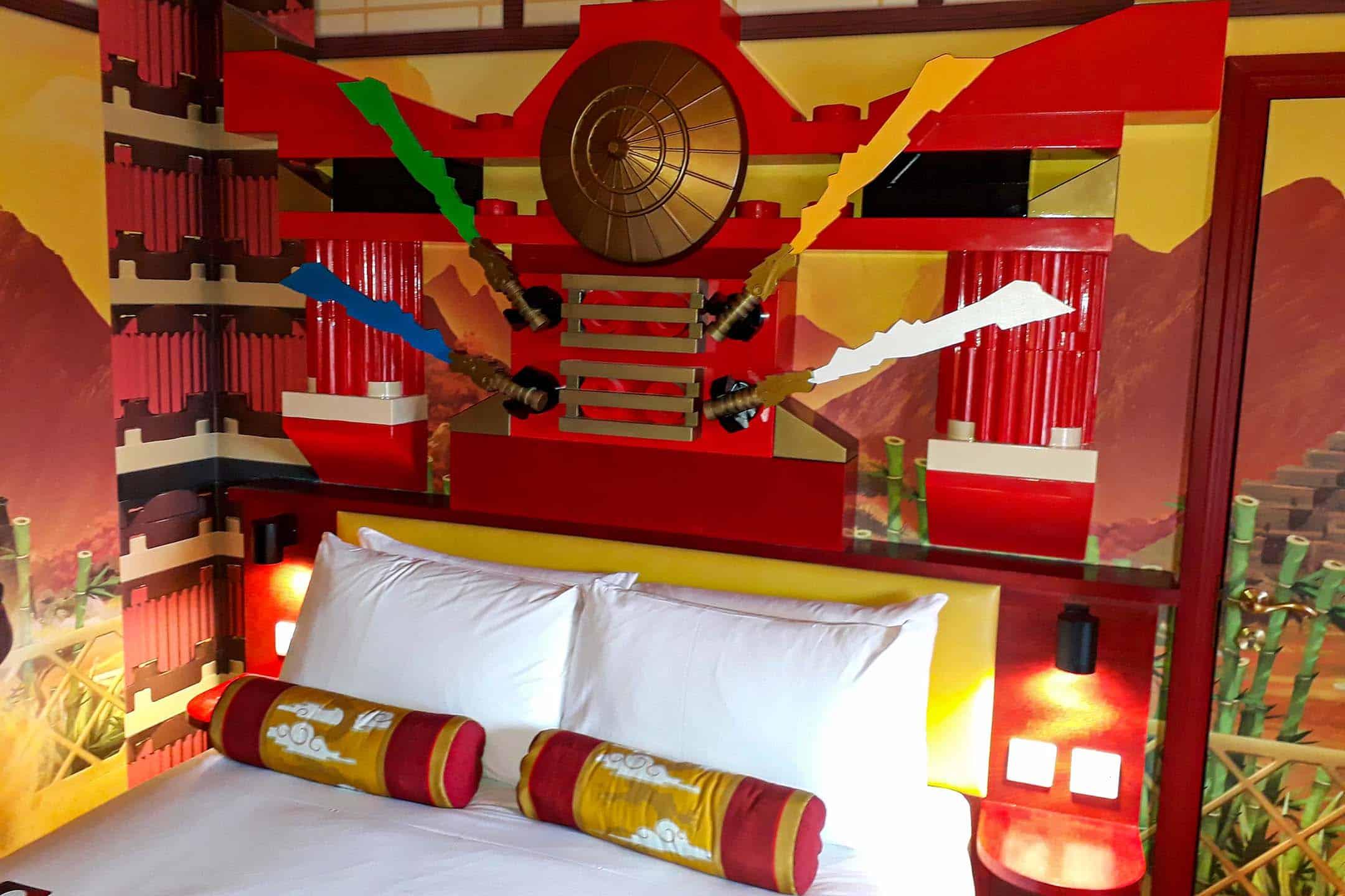 Ninjago Themed Bedrooms Legoland • Greenspan