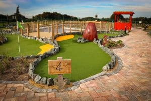 Fairhaven Lake Adventure Golf