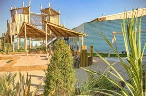 Haven Golden Sands Holiday Park